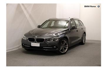 www.bmwroma.store Store BMW Serie 3 (F30/F31) 320d xDrive Touring Sport