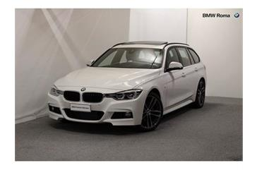 www.bmwroma.store Store BMW Serie 3 (F30/F31) 320d Touring Msport
