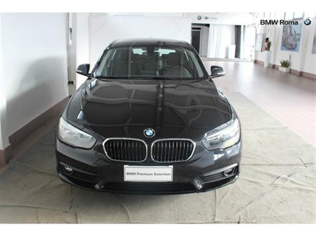 www.bmwroma.store Store BMW Serie 1 (F20) 116d 5p. Advantage