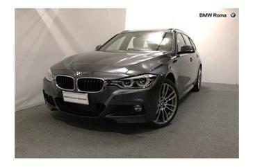www.bmwroma.store Store BMW Serie 3 (F30/F31) 320d Touring Sport