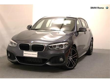 www.bmwroma.store Store BMW Serie 1       (F20) 118d 5p. Msport