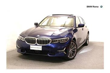 www.bmwroma.store Store BMW Serie 3 (G20) 320d xDrive Luxury